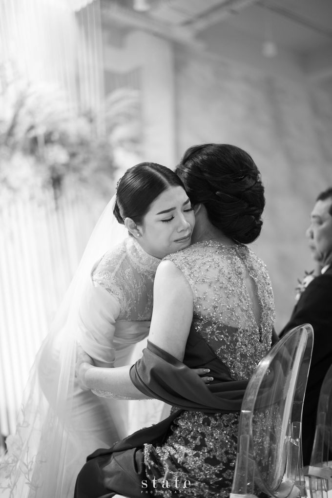 Wedding - Kevin & Cindy Part 02 by State Photography - 011