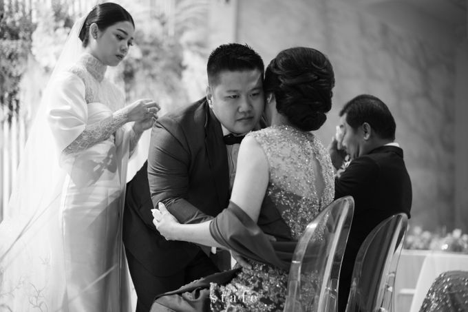 Wedding - Kevin & Cindy Part 02 by State Photography - 013