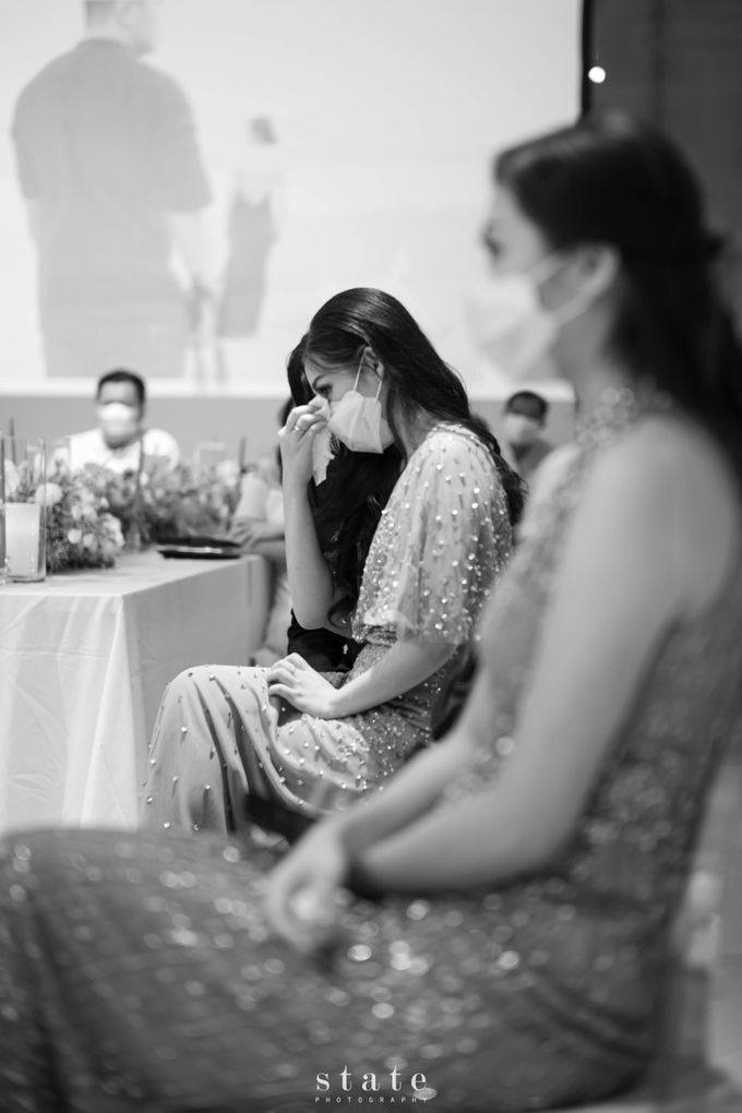Wedding - Kevin & Cindy Part 02 by State Photography - 014