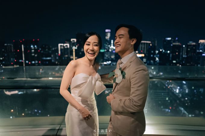 Wedding - Lizen & Devina Part 3 by State Photography - 015