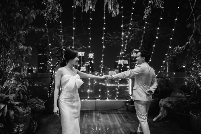 Wedding - Lizen & Devina Part 3 by State Photography - 019