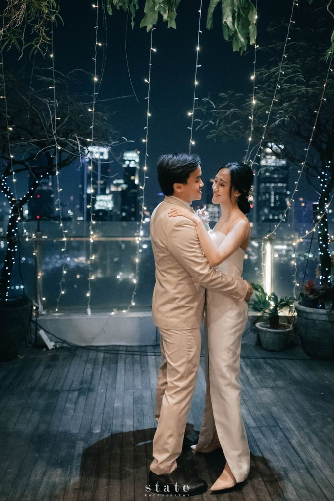 Wedding - Lizen & Devina Part 3 by State Photography - 017