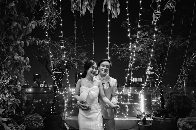 Wedding - Lizen & Devina Part 3 by State Photography - 020