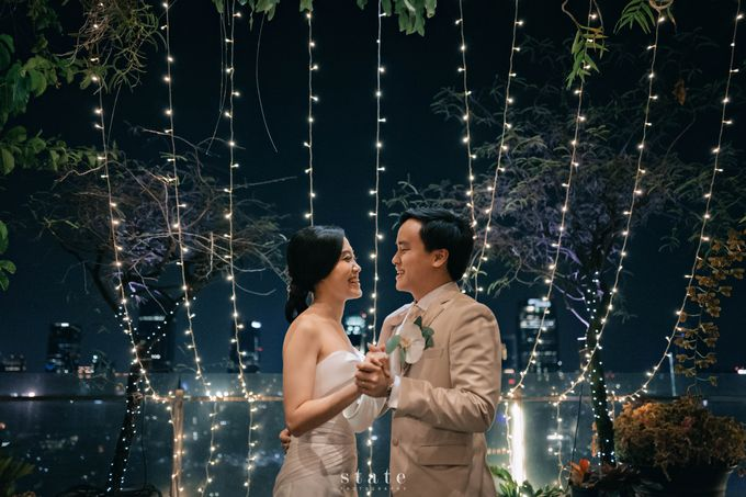 Wedding - Lizen & Devina Part 3 by State Photography - 021