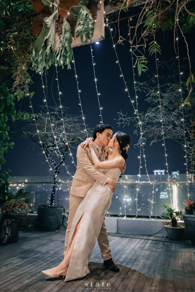 Wedding - Lizen & Devina Part 3 by State Photography - 023