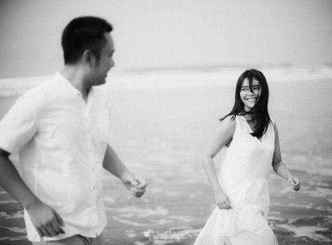 The Prewedding of Mayang & Gilang by Amorphoto - 014