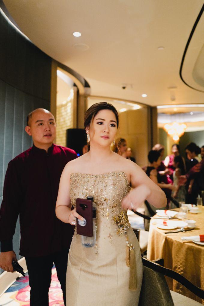 The Wedding Celebration of Celia & Erwin by Tammie Shoots - 006