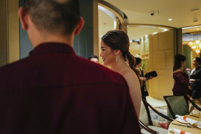The Wedding Celebration of Celia & Erwin by Tammie Shoots - 011