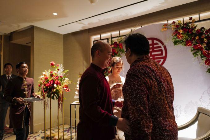 The Wedding Celebration of Celia & Erwin by Tammie Shoots - 009