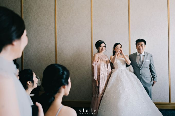 Wedding - Jonathan & Cindy by State Photography - 034