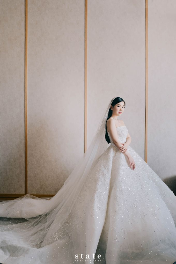 Wedding - Jonathan & Cindy by State Photography - 027