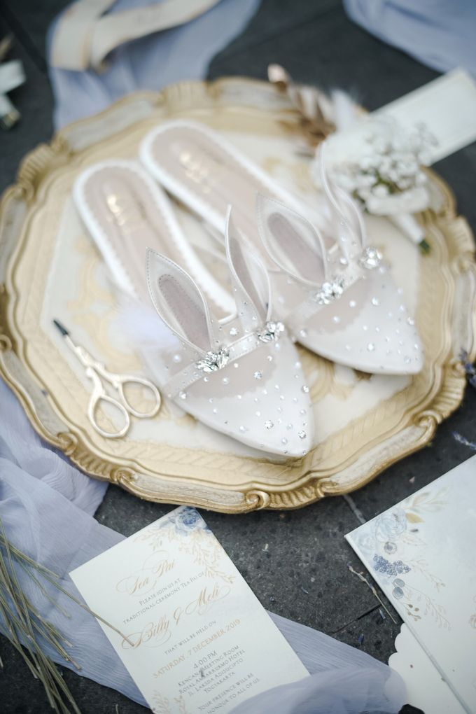 Wedding Billy & Meliana by Royal Photograph - 005
