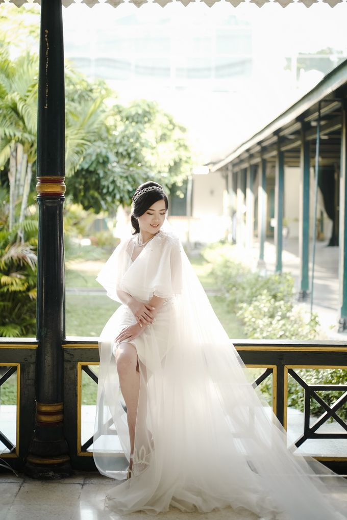 Wedding Billy & Meliana by Royal Photograph - 007