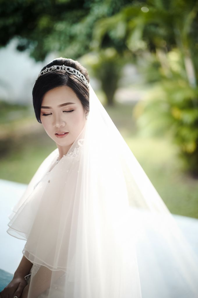 Wedding Billy & Meliana by Royal Photograph - 008
