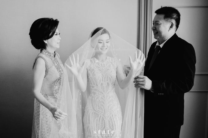 Wedding - Andy & Felita by State Photography - 034