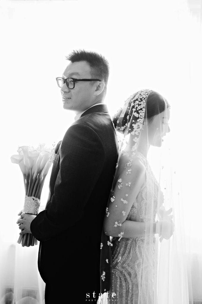 Wedding - Andy & Felita by State Photography - 037