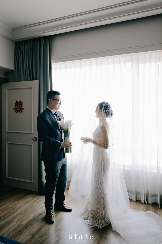 Wedding - Andy & Felita by State Photography - 038