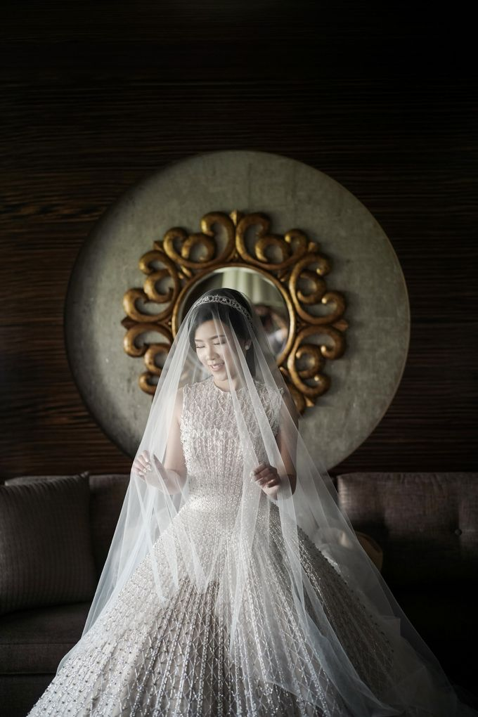 Wedding Billy & Meliana by Royal Photograph - 010