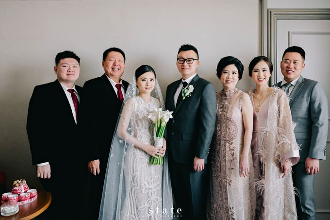 Wedding - Andy & Felita by State Photography - 047
