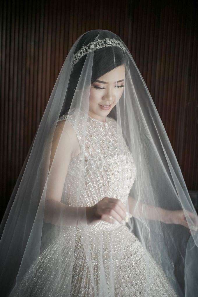 Wedding Billy & Meliana by Royal Photograph - 012