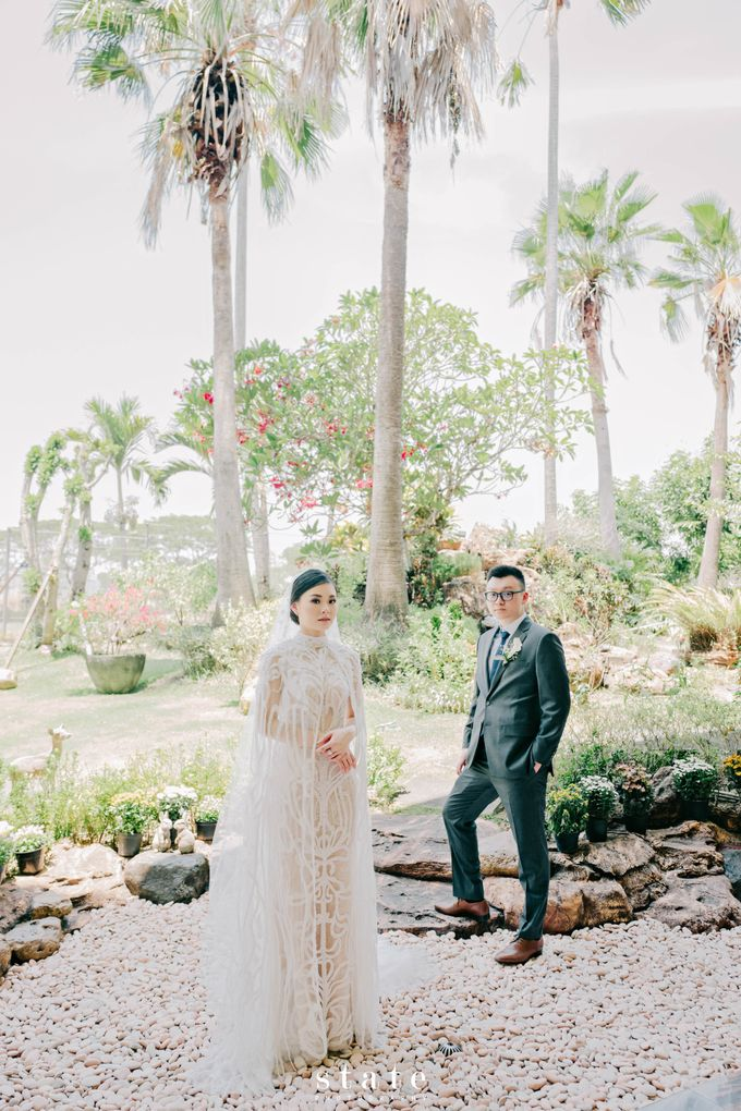 Wedding - Andy & Felita Part 02 by State Photography - 005