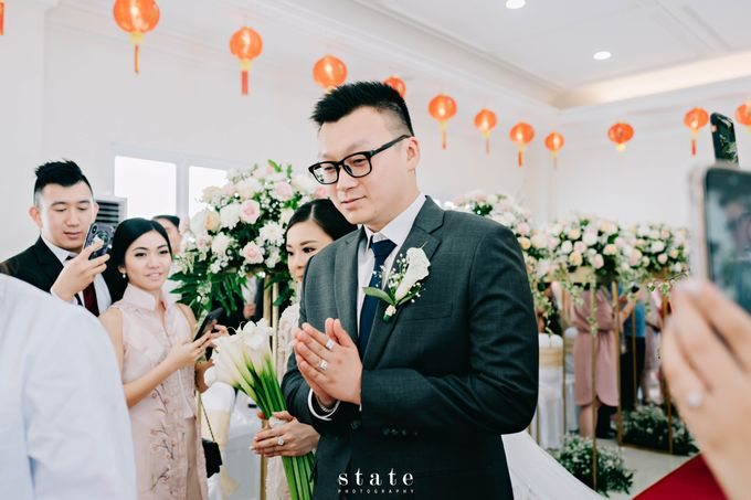 Wedding - Andy & Felita Part 02 by State Photography - 010