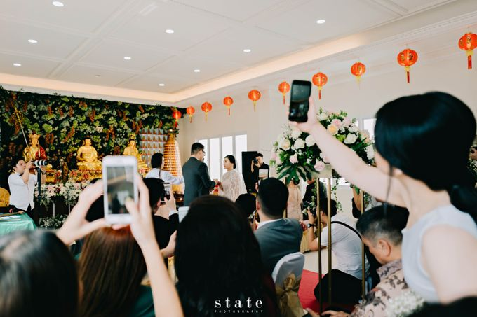 Wedding - Andy & Felita Part 02 by State Photography - 013