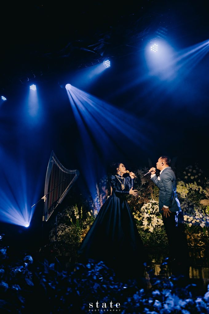 Wedding - Andy & Felita Part 02 by State Photography - 038