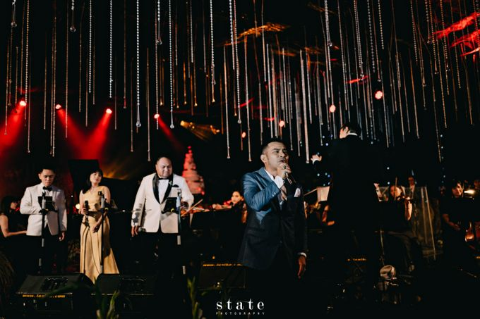 Wedding - Andy & Felita Part 02 by State Photography - 035