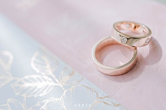 Wedding - Iluk Ellen by State Photography - 001