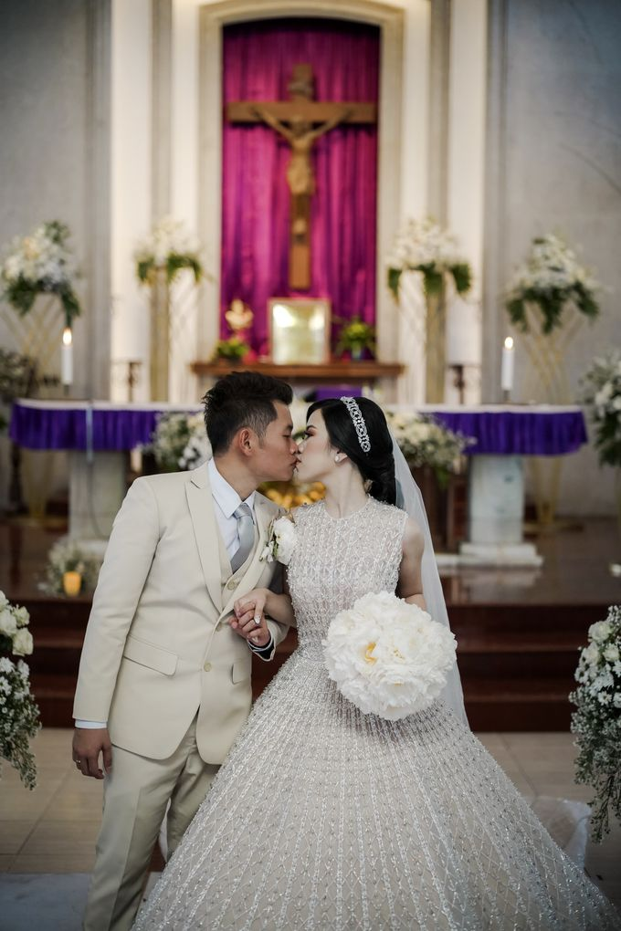 Wedding Billy & Meliana by Royal Photograph - 014