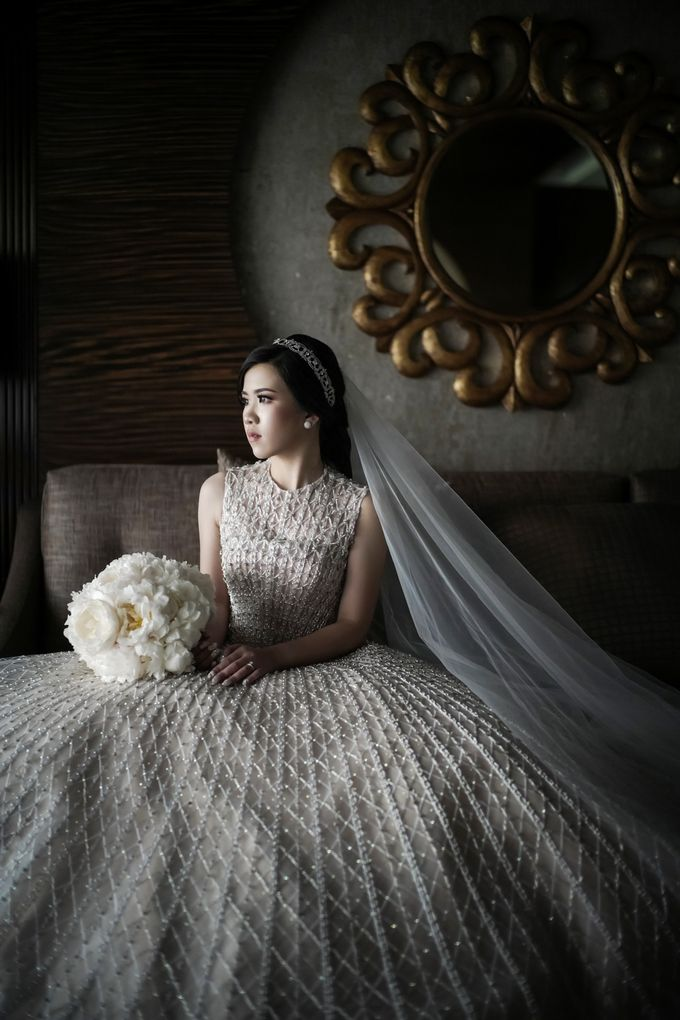 Wedding Billy & Meliana by Royal Photograph - 017