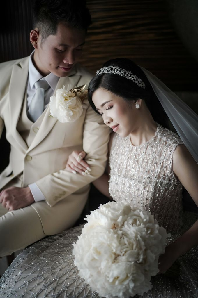 Wedding Billy & Meliana by Royal Photograph - 018