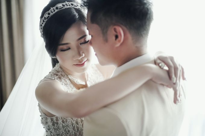 Wedding Billy & Meliana by Royal Photograph - 020
