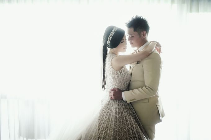 Wedding Billy & Meliana by Royal Photograph - 021