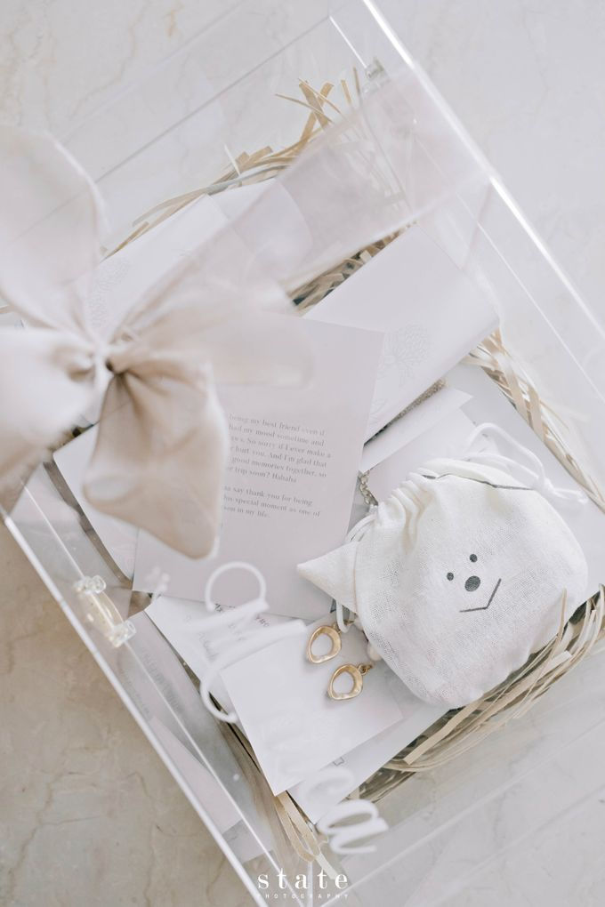 Wedding - Wangsa & Evelyn by State Photography - 014