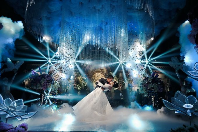 Wedding Billy & Meliana by Royal Photograph - 027
