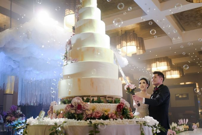 Wedding Billy & Meliana by Royal Photograph - 030