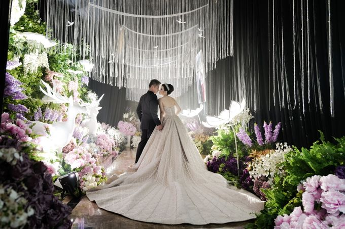 Wedding Billy & Meliana by Royal Photograph - 035