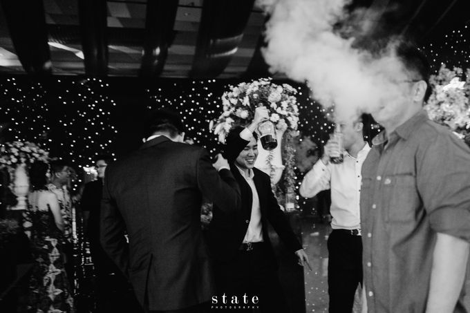 Wedding - Franky & Vinone Part 02 by State Photography - 040