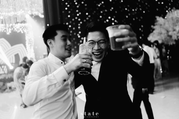 Wedding - Franky & Vinone Part 02 by State Photography - 044