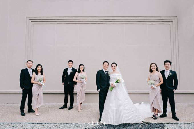 Wedding - Timothy & Devina Part 01 by State Photography - 034