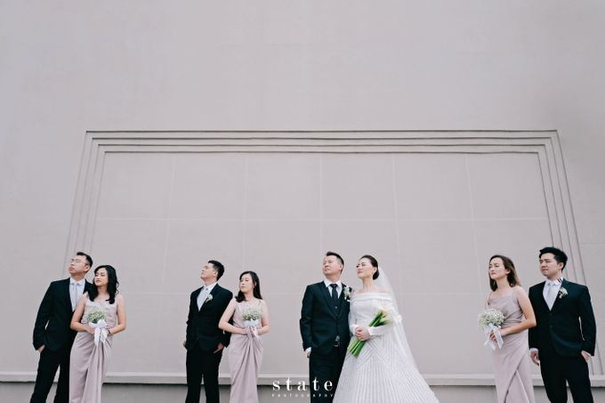 Wedding - Timothy & Devina Part 01 by State Photography - 033