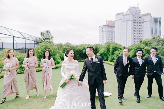 Wedding - Timothy & Devina Part 01 by State Photography - 037