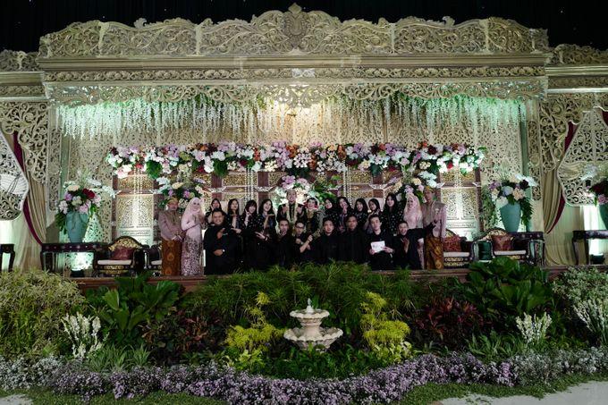 The Wedding of Bayu - Azizah by Celtic Creative - 006