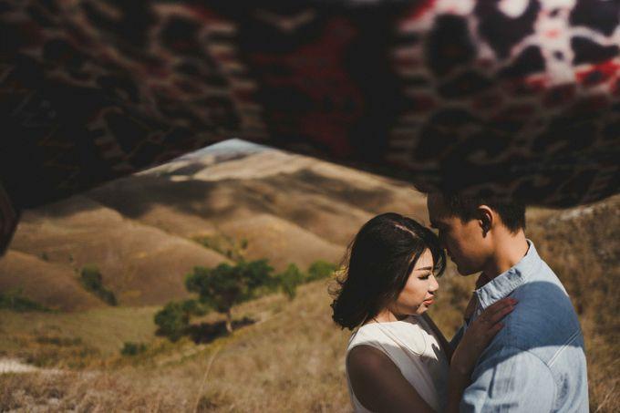 Prewedding of Stephany & Jerricho by Lights Journal - 011