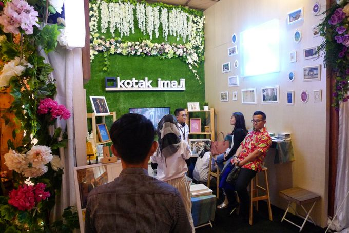 Our Photo & Video Exhibition 2017 | BrideStory Market by Kotak Imaji - 004