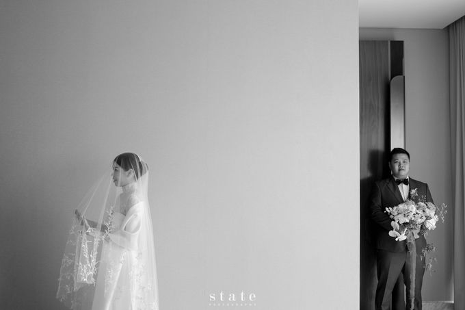 Wedding - Kevin & Cindy Part 01 by State Photography - 021