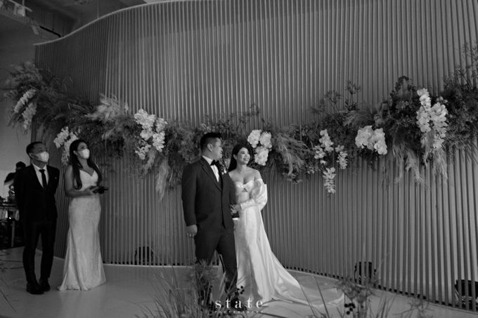 Wedding - Kevin & Cindy Part 02 by State Photography - 034
