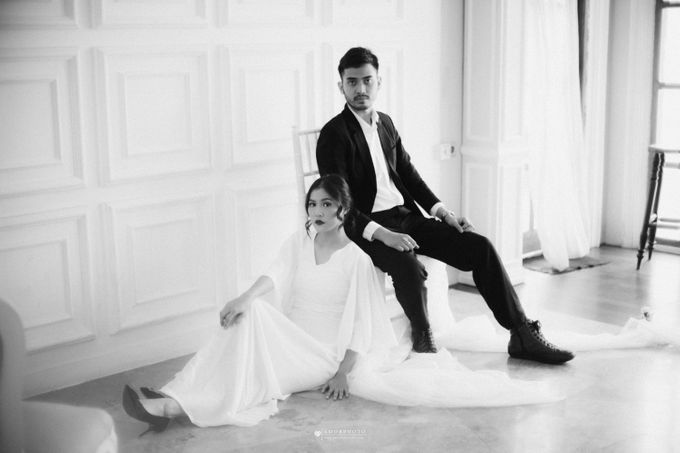 Bridal Campaign by Amorphoto - 016